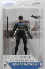 DC SON OF BATMAN ANIMATED MOVIE NIGHTWING ACTION FIGURE