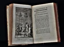 E.O. - 1777 - Crillon - Mémoires philosophiques du Baron de *** -Vienne - Berton