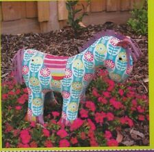 PATTERN - Pippy - fun horse toy PATTERN from Melly & Me