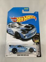 Hot Wheels - Dodge Viper SRT10 ACR Speedhunters - Diecast 1:64 - BOXED SHIPPING