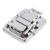 Stainless Steel Toggle Latch For Chest Box Case Suitcase Tool Clasp