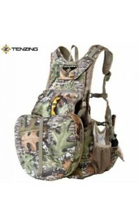 TENZING TZ TV14 Turkey Vest Obsession (ONESIZE/ MOSSYOAK OBSESSION) 972585