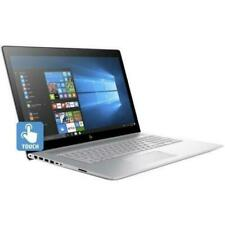 "HP Envy 17-ae110nr 17.3"" Laptop Intel Core i7 12GB 1TB Win 10 - Silver"