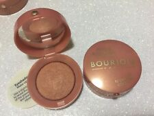 Bourjois Paris eyeshadow 10 orange cocktail New