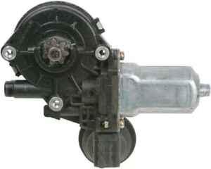 Power Window Motor Cardone 47-10014 Reman