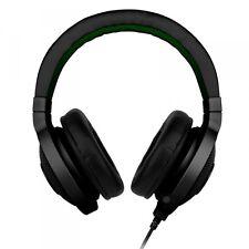 Razer Kraken pro stereo Gaming Headset ohrumschließend 3,5 mm prise jack-Noir