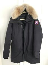 Canada Goose Langford Arctic-Tech Parka XL with fur hood