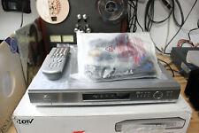 New (Open Box) : Zenith Hdv420 Hdtv Digital Video Tuner/Receiver