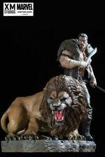 💥XM Studios 1/4 scale Kraven Premium Statue Brand New Sealed in Box 💥