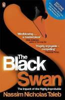 NEW Black Swan, The By Nassim Nicholas Taleb Paperback Free Shipping