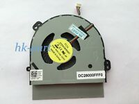 New for Dell Alienware 15 R2 P42F 17 R2 17 R3 Right Side cooling fan DC28000FFF0