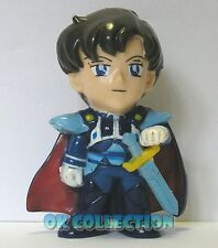 SAILOR MOON serie Mini Deformed Giochi Preziosi - personaggio pvc alto 6 cm (07)
