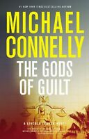 The Gods of Guilt (A Lincoln Lawyer Novel) by Michael Connelly