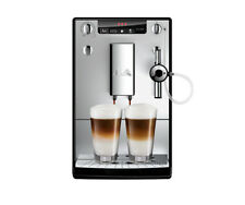 Melitta Caffeo Solo & Perfect Milk E957-103 Kaffeevollautomat Silber - Neu & OVP