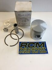 SHERCO 125cc TRIALS SIZE A  Piston Kit 53.96 WITH RINGS 2014 - 2019