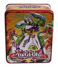 Yu-Gi-Oh Tin Box 2011 Wave1 Aufzieh-Zenmeister CT08-DE002 (Deutsch)  Neu