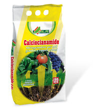 ALFE Concime geodisinfestante calciocianamide microgranulare 5 KG PER 150 MQ