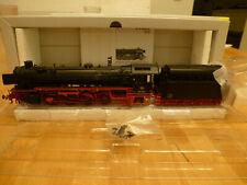Trix 22372 Dampflokomotive 042 DB mit Schlepptender mit DSS und ESU Dekoder