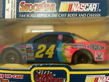 1990's  Edition Racing Champions Nascar 1/64 Scale Stock Car Replica Dupont
