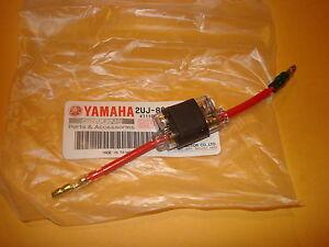 Yamaha RD125 RD200 RD250 RD350 XT600 XS1 XS2 XS650 TX650 TX750 fuse assembly OEM