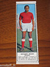 *ROSARIO SBANO REGGINA=FIGURINA=1966/67=ALBUM FIGURINE CALCIATORI TEMPO