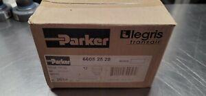 PARKER TRANSAIR LEGRIS 6605 25 28 (Box of 12) 66052528
