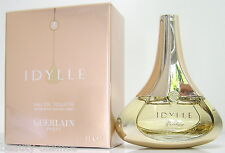Guerlain  Idylle 35 ml EDT Spray  NeuOVP