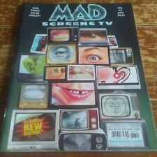 Mad Magazine # 12 (562) April 2020 Issue
