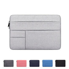 Casual Laptop Bag Case for Macbook Dell 13 14 15 15.6 Laptop Sleeve Pouch Cover