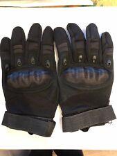 Oakley Style Pilot Factory Gloves Size Large