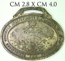 43) Medaglia Navigazione Generale Italiana Società Riunite Florio Rubattino