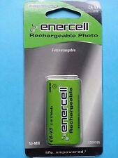 Enercell CR-V3  2.4V 1700mAh Rechargeable Camera battery Item # 2300185.