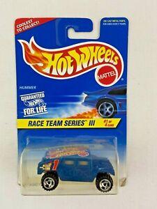Hot Wheels Race Team Hummer 1996 Number 533 Die Cast Car 16906