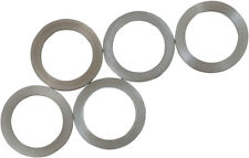 """5 Pack 0.010"""" Sprocket Shaft Spacer Eastern Motorcycle Parts A-35850-84"""