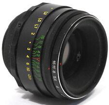 Kameraobjektiv M42 für Zenit