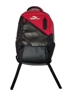 Circuit of the Americas Rechargeable Power Racing Backpack 2 USB Charge Ports