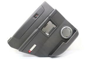 ✪ 2003 - 2007 HUMMER H2 REAR LEFT DRIVER SIDE DOOR PANEL TRIM OEM