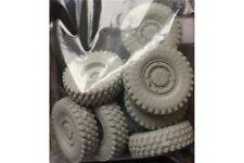 "PANZER ART RE35-489 1/35 SpPz 2 ""Luchs"" Road wheels (Michelin XZL pattern)"
