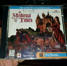 In Medieval Times PC GAME - FREE POST