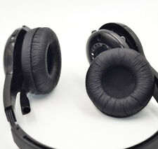2 pair ear pads cushion for logitech h600 609 340 h760 / jabra move wireless