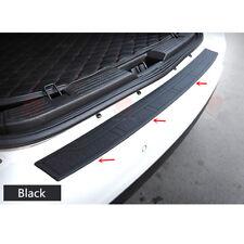 Schwarz Auto Kofferraum Ladekantenschutz Heckstoßstange Stoßstangenschutz 90cm