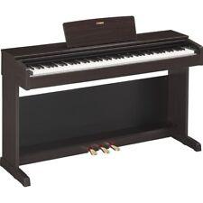 YAMAHA YDP143 pianoforte digitale a Rosewood