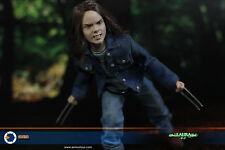 PREORDER 1/6 Logan X-23 Laura Figure USA Wolverine XMen Asmus Marvel Toys Hot