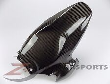 Ducati 1199 1299 Panigale Rear Tire Hugger Fender Mud Guard 100% Carbon Fiber