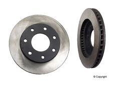 OPparts 40518096 Disc Brake Rotor