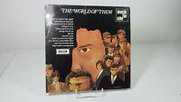 LP Vinyl Schallplatte  Them  The World Of Them ND 585
