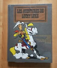Lucky Luke - Integrale Luxe - Hachette - Tome 1 - Lettre A - NEUF!!!