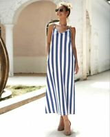 Sundress Maxi Fashion Cocktail Dresses women's Casual Womens Long Party Dress