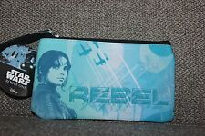 Star Wars Rogue One Girls Basic Wallet