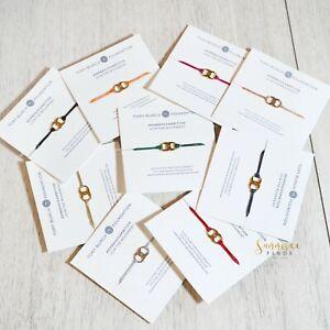 Tory Burch Embrace Ambition Bracelet ~  9 Colors ~ New w/ Card